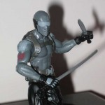 SNAKE EYES City Strike : le SNAKE EYES RESOLUTE