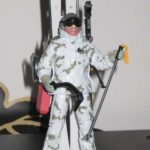 GI JOE POC Snow Job Arctic Threat