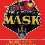 MASK en DVD
