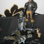 Ripcord Desert Battle : la figurine qui n'est jamais sortie