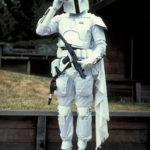 Boba Fett – Prototype Armor
