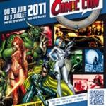 Comic Con France : annonce des invités !!!