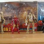 Hasbro – Iron Man 2 : Fury of Combat