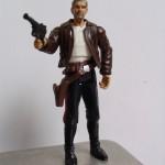 Custom : Han Solo LOTF