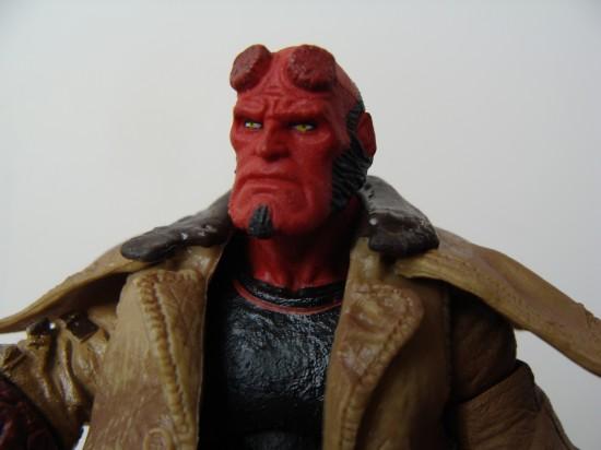 Hellboy !