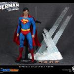 Superman : hommage à Christopher Reeve
