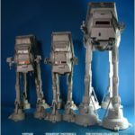 AT-AT Star Wars : The Vintage Collection