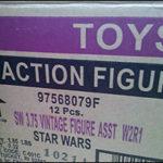Star Wars TVC : modification de la Wave 6