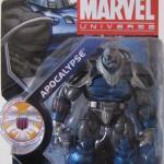 MARVEL UNIVERSE : Apocalypse