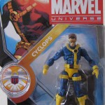 Marvel Universe : Cyclops