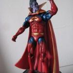 MARVEL UNIVERSE : Gladiator