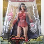Masters of the Universe Classics : Review de CATRA