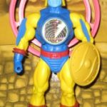MOTUC : Review de SY-KLONE