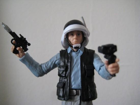 Rebel Fleet Trooper - Star Wars - The vintage Collection - WAVE 7 - 2011