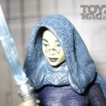 Barriss Offee - Star Wars Vintage Collection