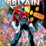 Captain America: Captain Britain