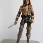 G.I. Joe – Pursuit of Cobra : Zartan