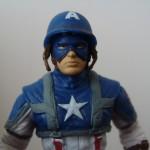 Captain America Super Combat