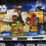 L'Australie, nouvel Eldorado pour les jouets Star Wars ?