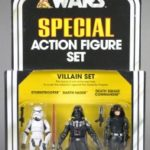 Star Wars : 3-packs dispo en France