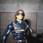 Captain America The First Avenger : Review du Soldat de l'Hiver