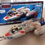 Star Wars :  un nouveau Y-Wing