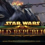 Star Wars: The Old Republic – nouvelle bande-annonce