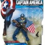 Nouvelle gamme pour Thor et Captain America