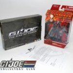 GIJoe : Mail-in Rise of Cobra finalement disponible mais il faut faire vite !
