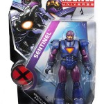 SDCC 2011 : La Sentinel – figurine Exclusive Marvel Universe 18″