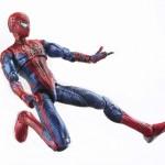 Amazing Spider-Man la nouvelle gamme 3