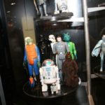 "SDCC 2011 : STAR WARS les figurines 12"""