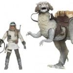 Star Wars TVC : Hoth set exclusif