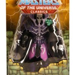 The Faceless One – Masters Of The Universe Classics