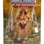 Battleground Teela – Masters Of The Universe Classics
