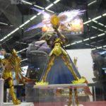 Comic Con / Japan Expo 2011 : Le stand Bandai