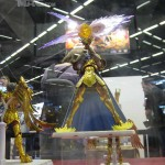 Comic Con / Japan Expo 2011 : Le stand Bandai