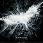 The Dark Knight Rises, le poster révélé !