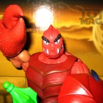 CLAWFUL - Masters Of The Universe Classic : La Review