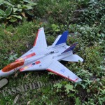 GI JOE vs Transformers des images exclue de Starscream