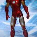 SDCC 2011 : les figurines AVENGERS the Movie dévoillées !