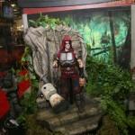 SDCC Soirée d'inauguration : GI JOE Sideshow & Hasbro