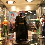 2011 SDCC jour 2: nouvelle images des figurines DC Direct de Jim Lee