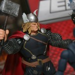 SDCC 2011 : Preview Marvel Legends par Hasbro