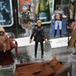 SDCC 2011 : STAR WARS de nouvelles figurines sur le Stand d'HASBRO