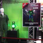 Un avant goût du SDCC2011 le stand Mattel