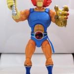 Thundercats Classic : nouvelles images des jouets !
