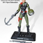 G.I.Joe Collector Club : visuel du NANO B.A.T