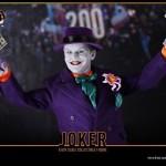 As-tu déja dansé avec le diable au clair de lune ? Le Joker sera de la fête !
