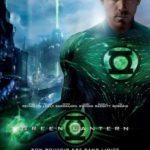 Green Lantern vs Captain America: égalité, la balle au centre